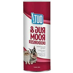 OUT! Rug And Room Deodorizer, 32 Oz