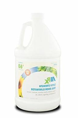 Airx RX 60 Super Strength Foul Odor Eliminator, 1 Gallon Bot