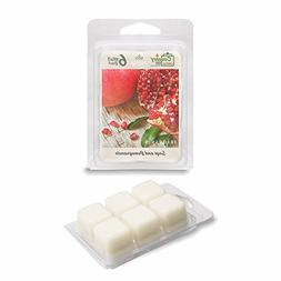 Country Jar SAGE AND POMEGRANATE Wax Melts  HOT IN JULY SALE
