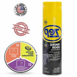 Zep Commercial Smoke Odor Eliminator Spray Fresh Scent Air F
