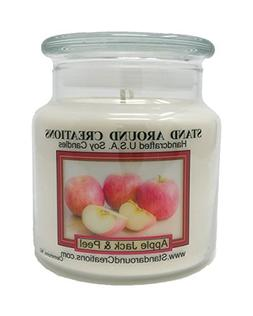 soy apothecary candle