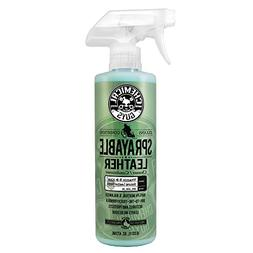 Chemical Guys SPI_103_16 Sprayable Leather Cleaner and Condi