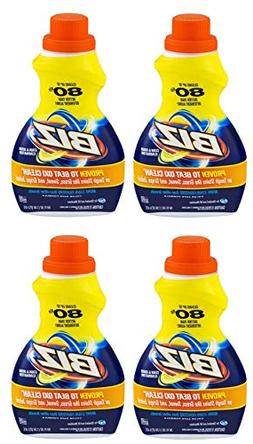 Biz Stain & Odor Eliminator Liquid, 50 fl oz