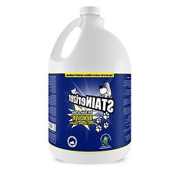 Stainerizer Best Stain Remover - Organic Dog Urine Cleaner a