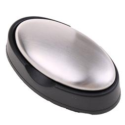 AOWA Stainless Steel Soap, Magic Soap Remover Bar Kitchen Od