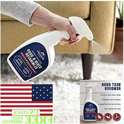 Strength Stain Odor Eliminator Remover for Dog and Cats Urin