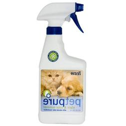 Tech Petpure Pet Stain Remover
