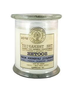 No. 06 Tranquil Lavender Mint Aromatherapy, Relaxing, Deodor