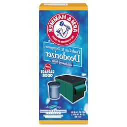 Trash Can & Dumpster Deodorizer  Sprinkle Top  Unscented  Po