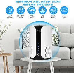 Air Purifier for Large room True HEPA Filter Cleaner Fresh R