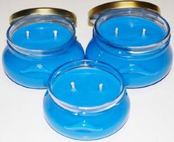 6 Pack of 2 - 6oz & 2 - 8 oz & 2 - 11oz Tureen Soy Candles -