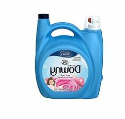 Ultra Downy April Fresh Fabric Softener Out Standing Static