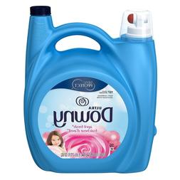 Ultra Downy April Fresh Liquid Fabric Softener Concentrated