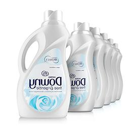 Downy Free & Gentle Liquid Fabric Conditioner , 34 fl.oz,
