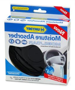 HUMYDRY USA93501C12 Mobil Unscented Auto Moisture Absorber,
