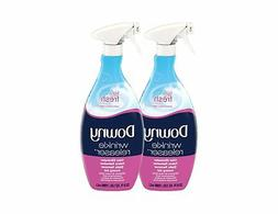 Wrinkle Starch & Antistatic Sprays Release Plus, Static Remo