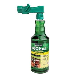 NaturVet Yard Odor Eliminator - Ready To Use - 31.6 oz