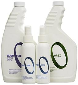 Zero Odor ZOP 1064 Lover's Kit Dogs Odor Eliminator